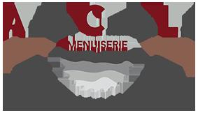 ACL Menuiserie – Aménagement Construction Loire Logo